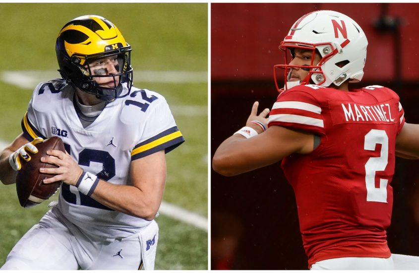 Michigan-Nebraska Prediction