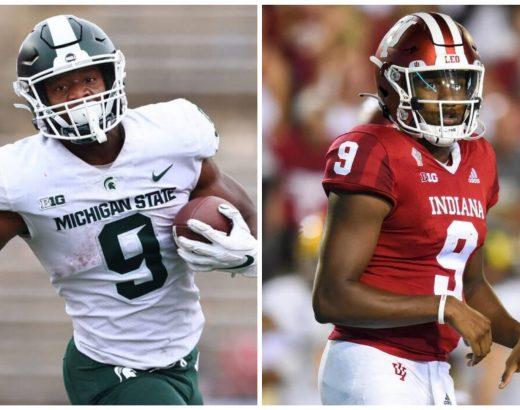 Michigan State-Indiana Betting Odds