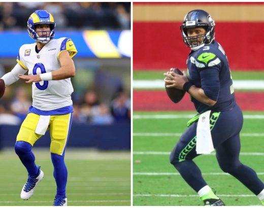 Seahawks-Rams Week 5 Odds