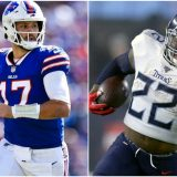 Titans-Bills Betting Odds: Week 6 Monday Night Football picks, predictions
